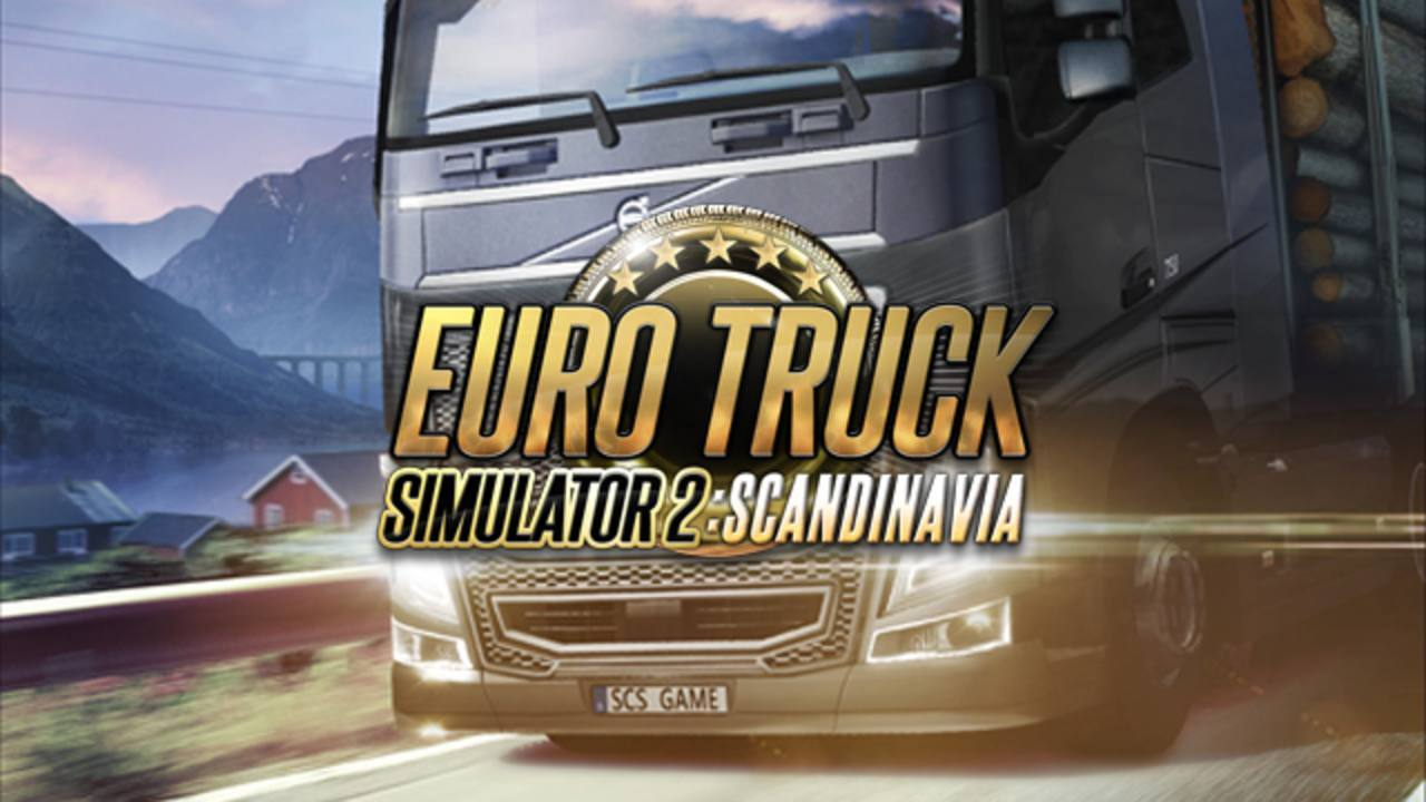 euro truck simulator 2 scandinavia dlc. Black Bedroom Furniture Sets. Home Design Ideas