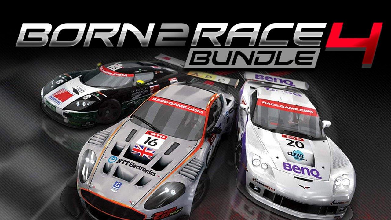 Born Race Bundle