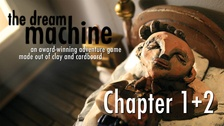 The Dream Machine: Chapter 1 & 2