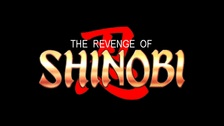 Revenge of the Shinobi