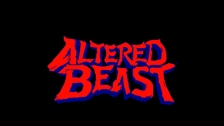 Altered Beast™