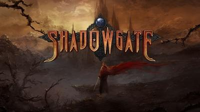 Купить Shadowgate (2014)