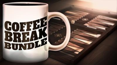 Coffee Break Bundle